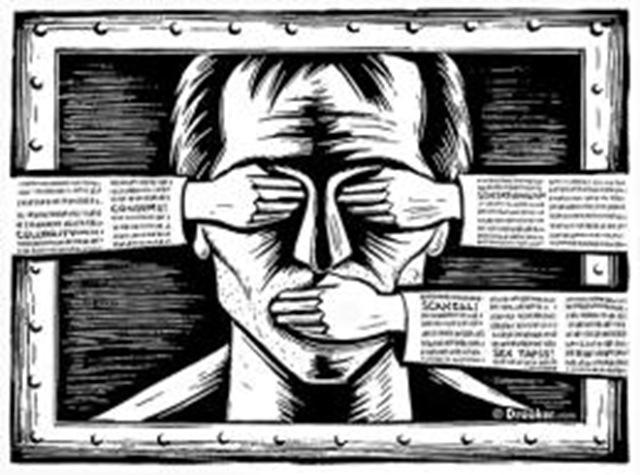 Freedom of speech essays