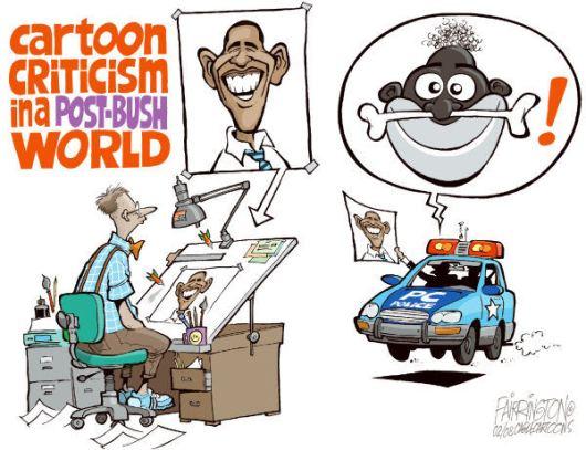 cartooncritics
