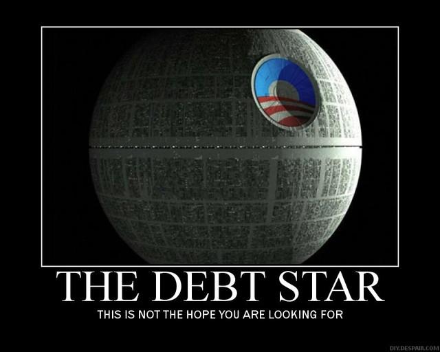 Palin vs. Obama - Page 3 Debt_star1