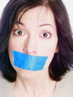 mouth-taped-shut