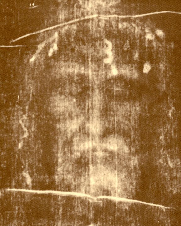 k 5031 shroud of turin - photo#2