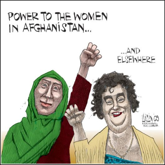 powertothewomen