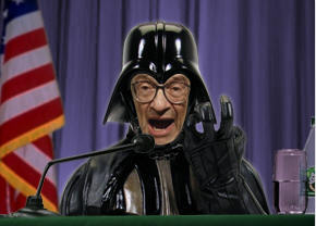 DarthGreenspan