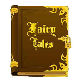 ftl-fairy-tales-book