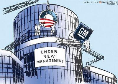 obama motors
