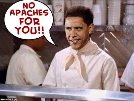 obama soup