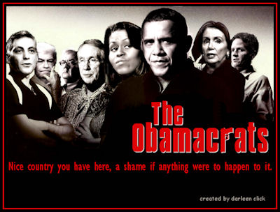 Is Obamunist an accurate label for Obama followers?