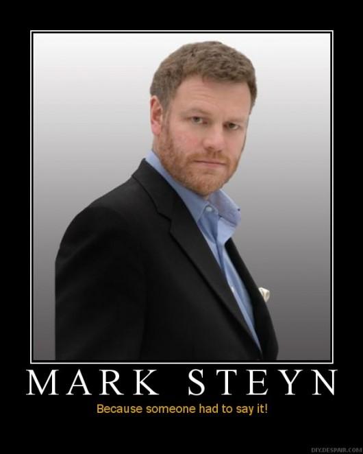 mark steyn poster 3