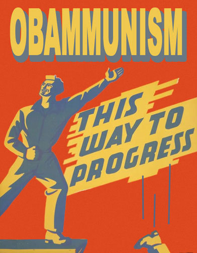 Obammunism