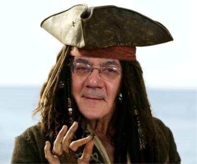 pirates of the potomac