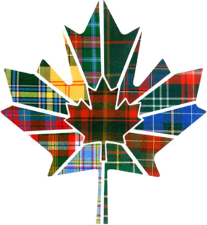 300px-Regional_tartans_of_Canada