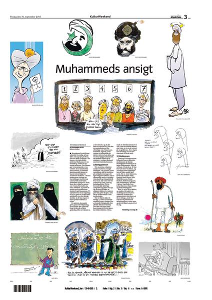 Danish-cartoons