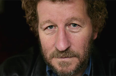 Sebastian Faulks, Dhimmi Author