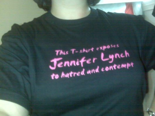 lyncht-shirt