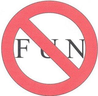 no+fun