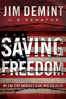 SavingFreedom
