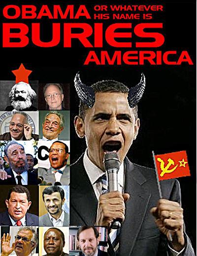 400wde_BarackHusseinCommieBurnsAmerica