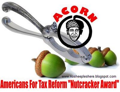 Nutcracker Award