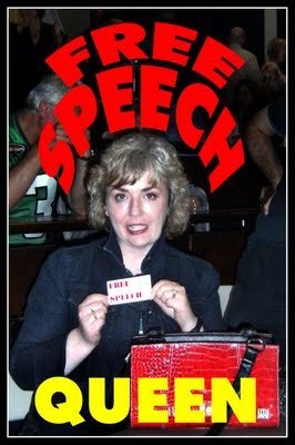 Free Speech Queen WEB