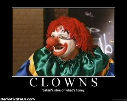 satan-clown-funny-demotivational-poster