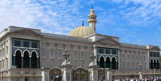 Buckingham Mosque
