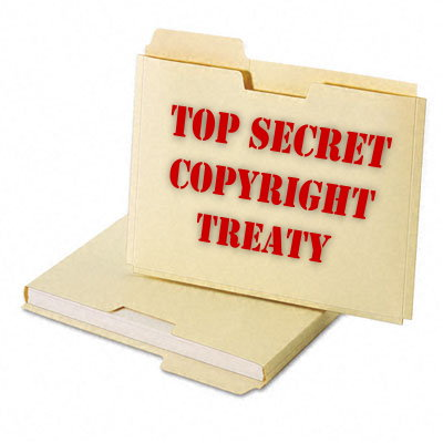 SECRET file folder