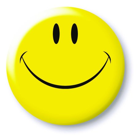 Smiley Face (flat)