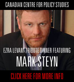 For Memorial Day, how does this essay from Mark Steyn strike you?