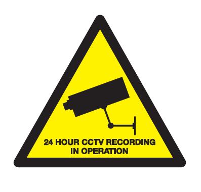 cctv-sign