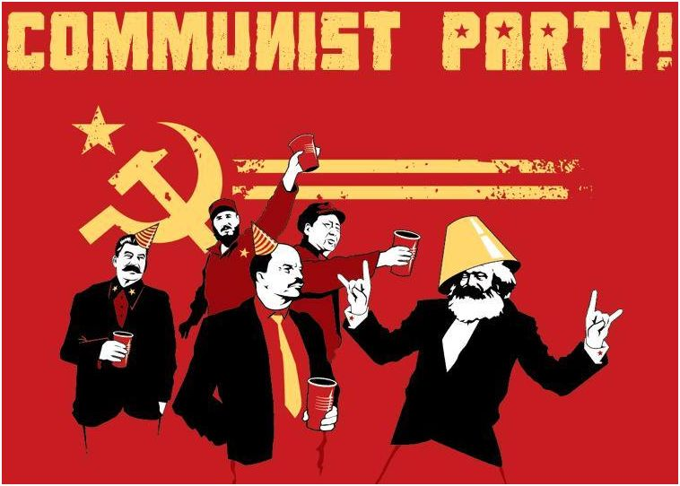 commiefuns