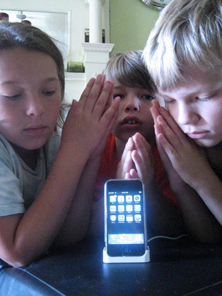 iphoneworship