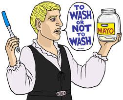 mayowash