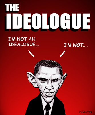 The Ideologue 4 blog