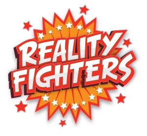 10470Reality Fighters Logo