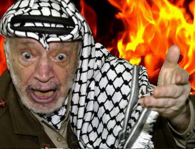 Arafat-hell