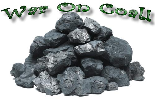coal is evil