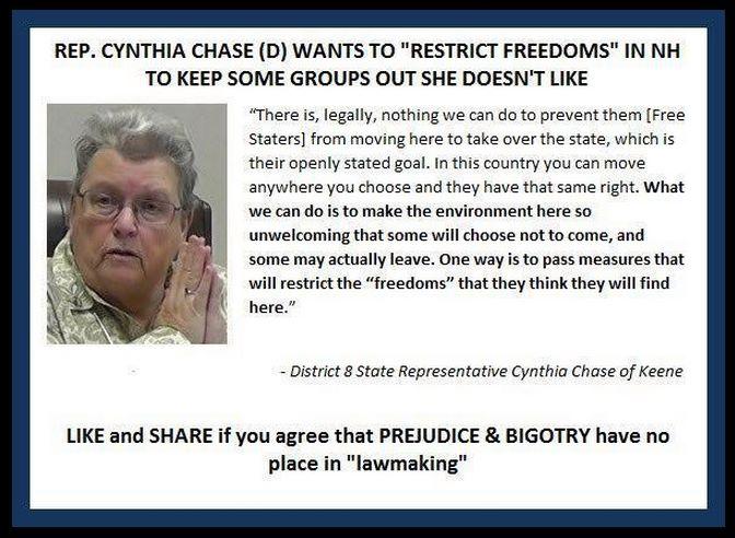 Cynthia-Chase