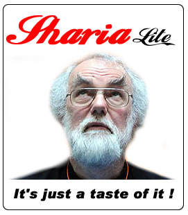 Sharia-Archbishop-Rowan-Williams