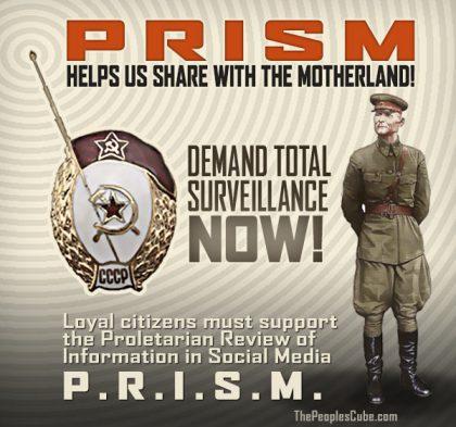 Surveillance_PRISM
