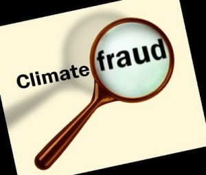 Climate-Fraud