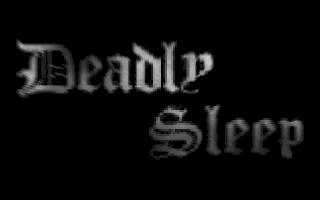 dsleep_title