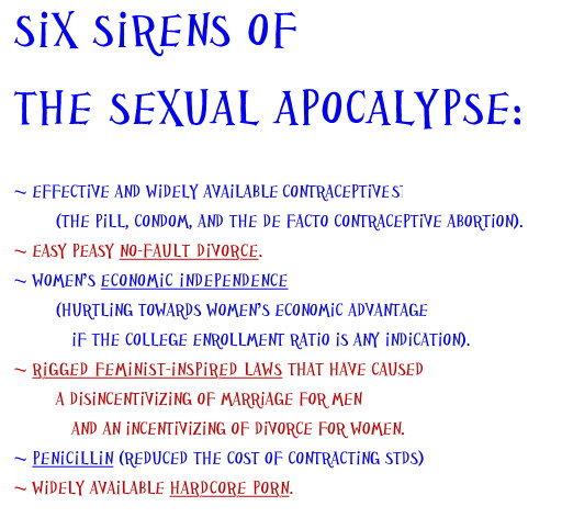 sixsirens