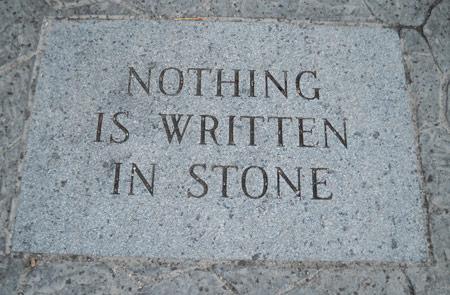written_in_stone