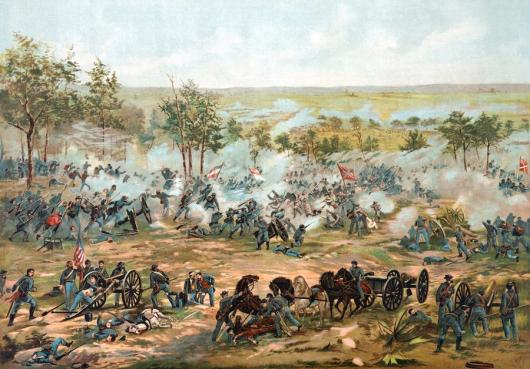 battle-of-gettysburg-war-is-hell-store
