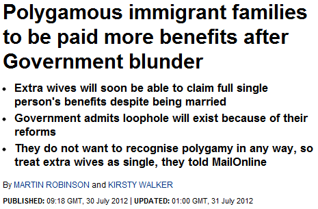 polygamous-families-to-receive-more-benifits-31.7.2012