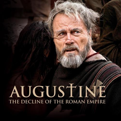 Augustine+The+Decline+of+the+Roman+Empire