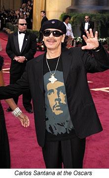 L.A : The 77th Oscars Academy Awards