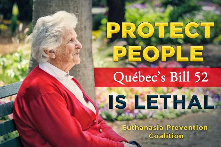 Bill 52 Grandma