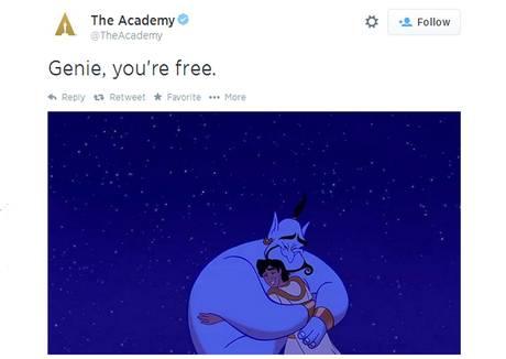 Genie,Free