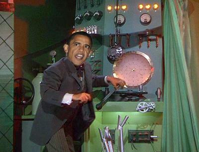 ObamaWizOfOz